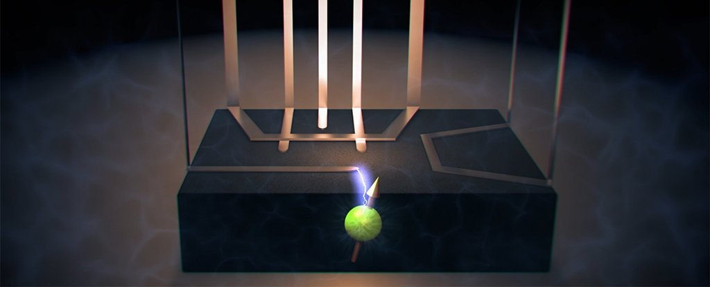 Ingenieros australianos resuelven accidentalmente un misterio cuántico de 58 años