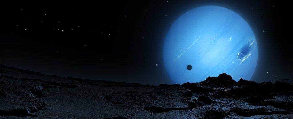 Astrónomos acaban de encontrar más de 100 planetas menores en el borde de nuestro sistema solar