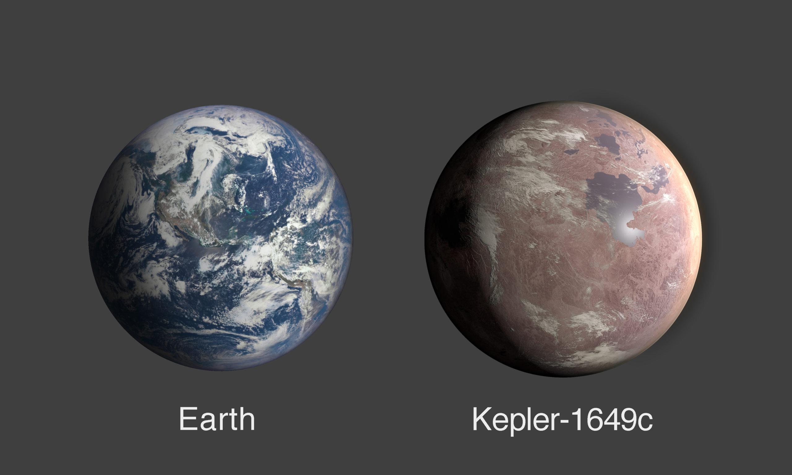 Exoplaneta recién descubierto podría ser el más parecido a la Tierra que se haya encontrado