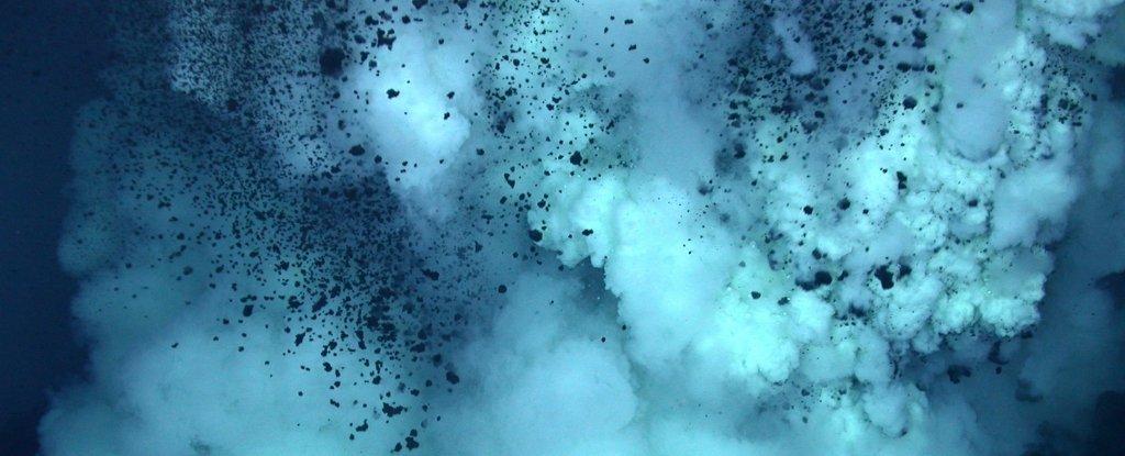Científicos descubren bacterias con un metabolismo diferente a todo lo que se ha visto antes