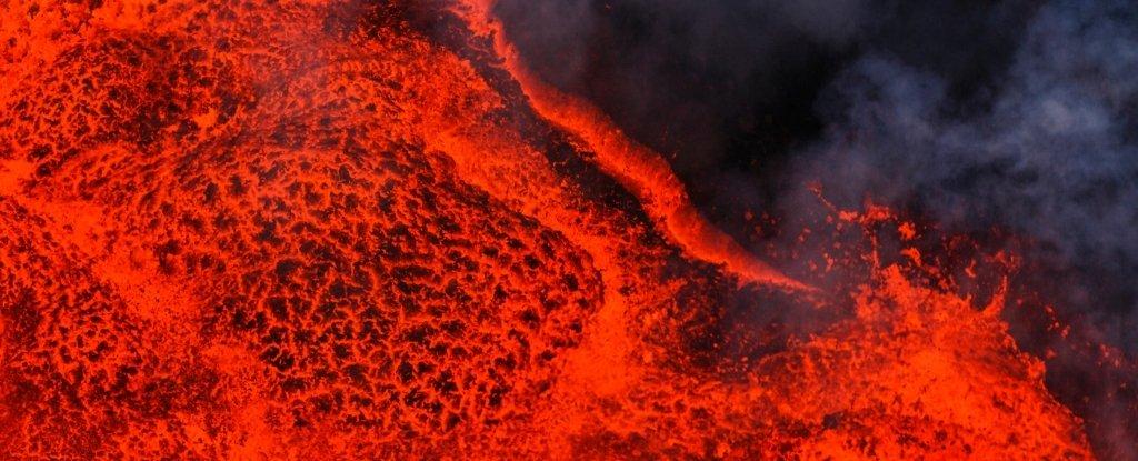 Nuevo estudio revela que el núcleo de la Tierra podría estar goteando isótopos pesados de hierro