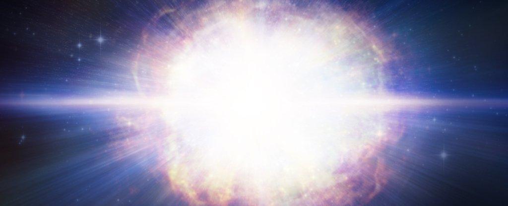 Astrónomos detectan la explosión estelar más poderosa que jamás hayamos observado