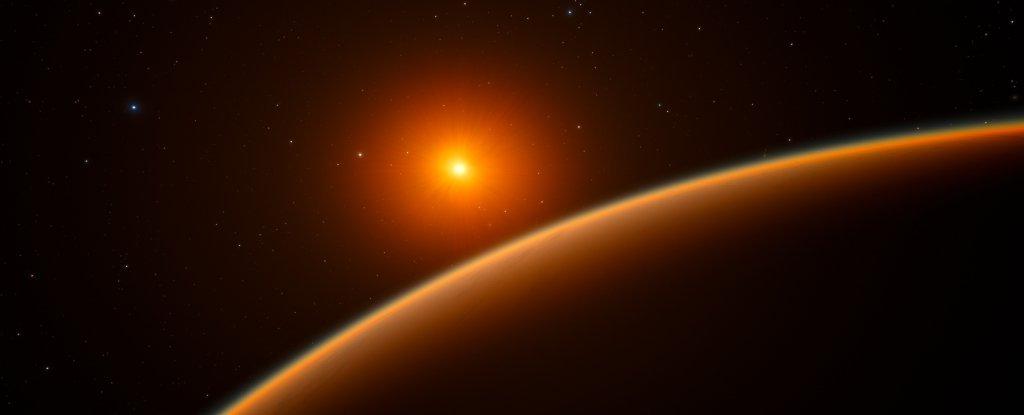 Astrónomos hacen una rara detección de un planeta similar a la Tierra a 25 000 años luz de distancia