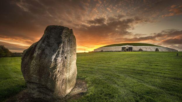 ADN confirma que una élite gobernaba a través del incesto dinástico en Newgrange