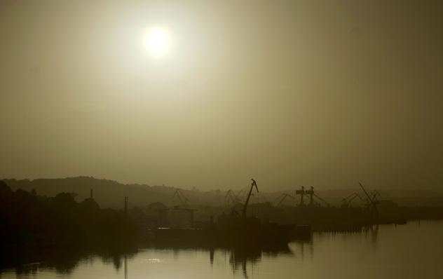 Una clara explicación sobre qué es y cómo afecta el «Polvo del Sahara»
