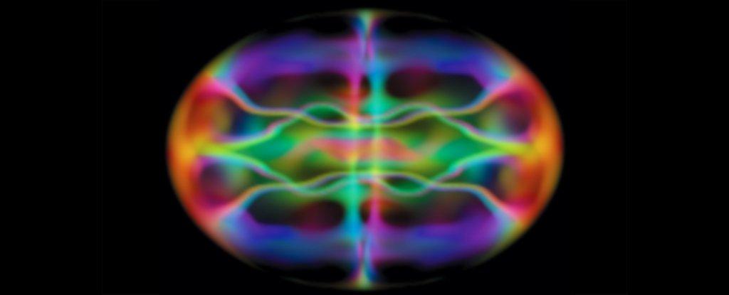 Por primera vez científicos crean en el espacio una nube del quinto estado de la materia