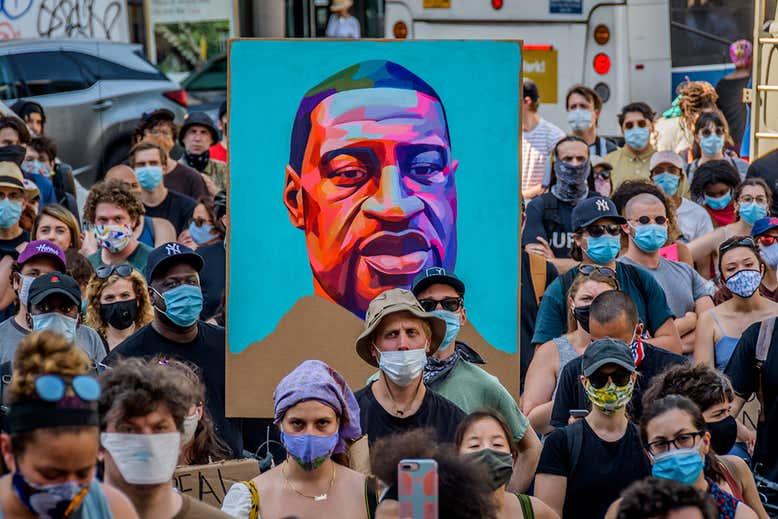 Hoy miles de científicos irán a la huelga en apoyo al movimiento Black Lives Matter