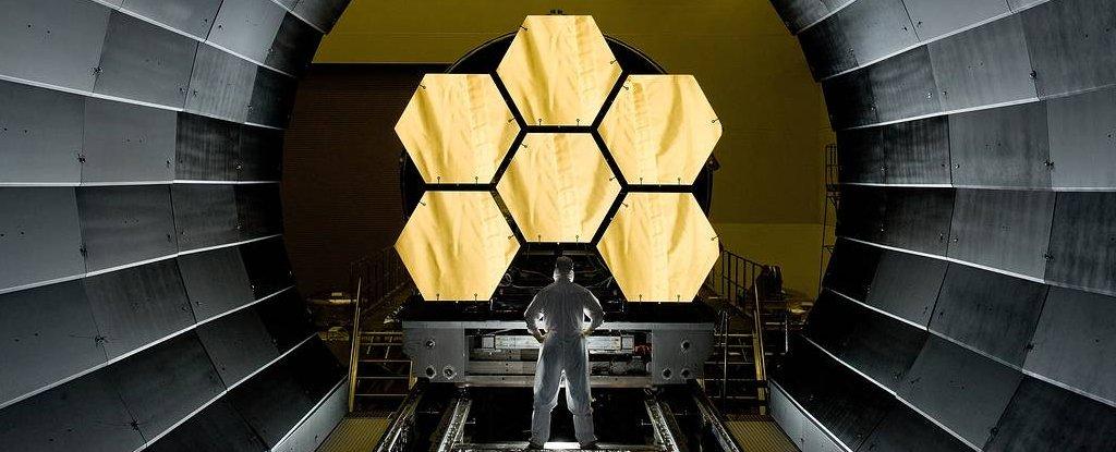 Confirmado: se retrasa el lanzamiento del telescopio James Webb nuevamente