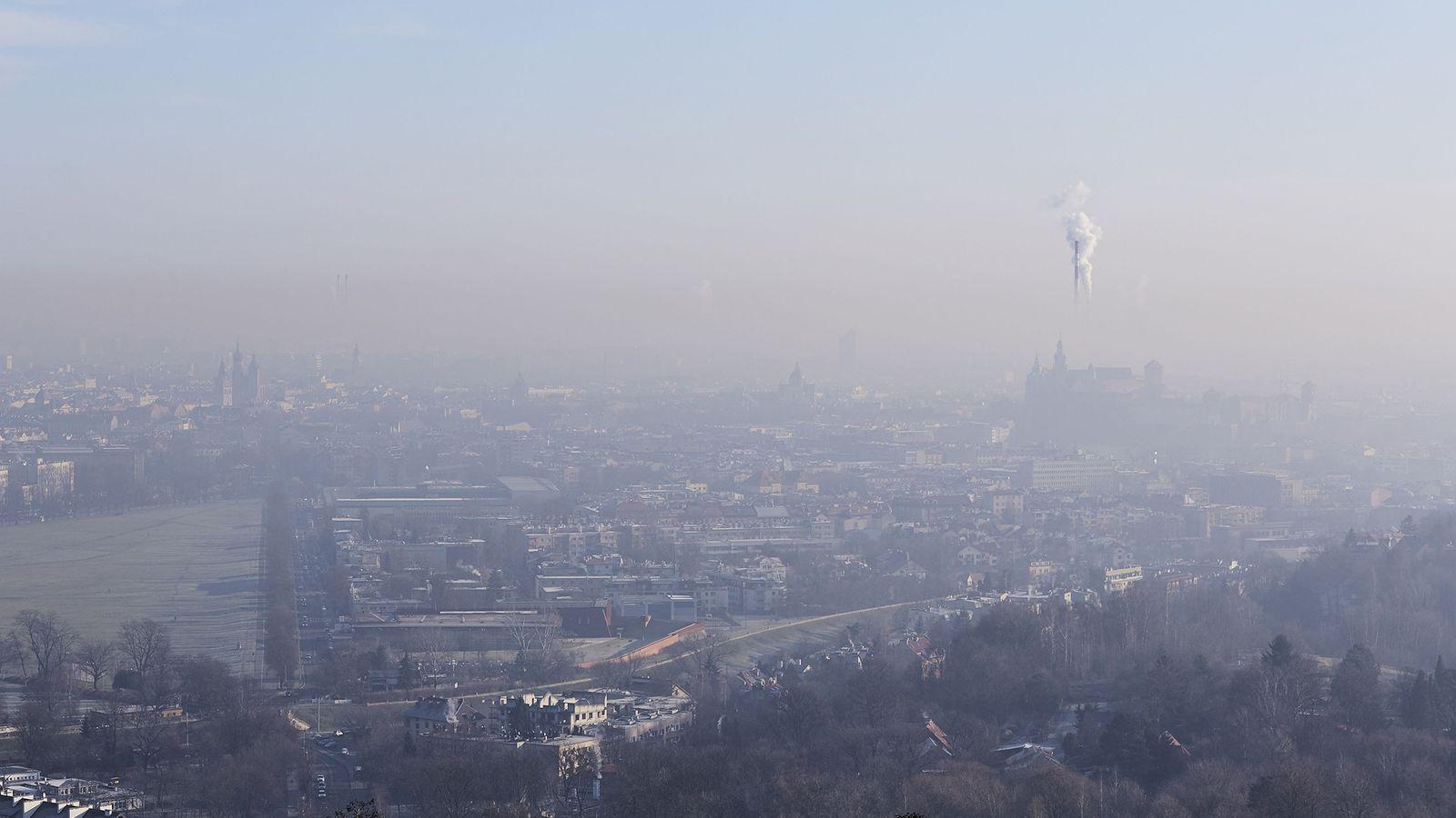 Por qué la atmósfera sigue aumentando CO2 si todos estamos encerrados haciendo pan casero