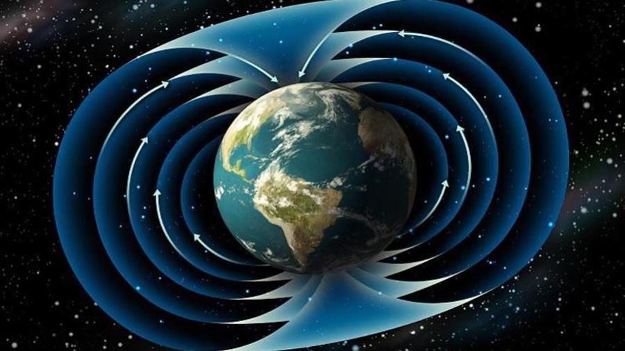 La inversión del campo magnético terrestre podría ocurrir 10 veces más rápido de lo estimado