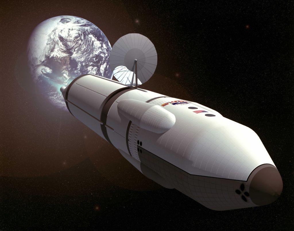 Proponen utilizar maniobras gravitacionales para llegar a Marte a través de Venus