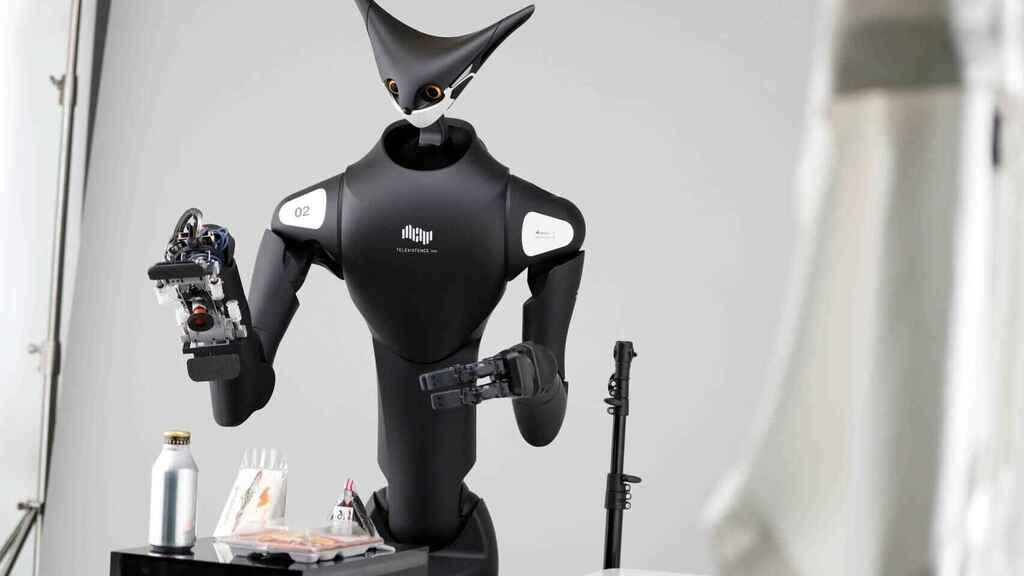 Llega el robot reponedor que acabará con miles de puestos de trabajo en tiendas