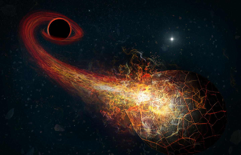 ¿El Planeta Nueve podría ser un agujero negro? Este es el plan para averiguarlo