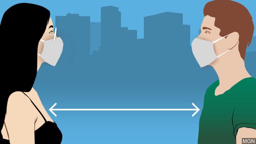 Estudio muestra que el distanciamiento debe aprenderse como una nueva norma social