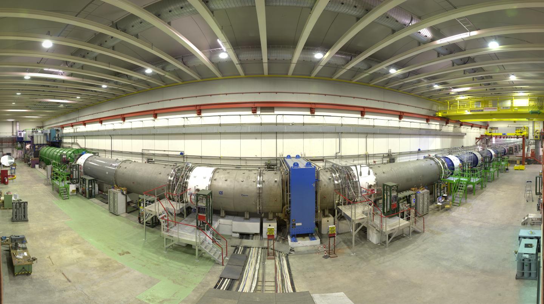 CERN: presentan nueva evidencia de un proceso de decaimiento ultra raro
