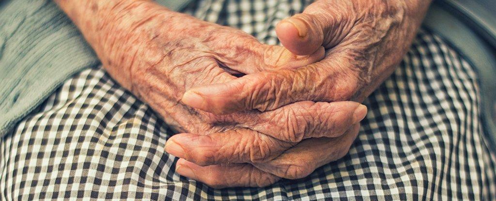 Un nuevo estudio masivo ha encontrado un vínculo entre los niveles de hierro y la esperanza de vida