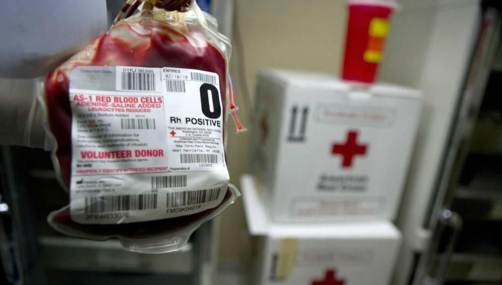 ¿Por qué tenemos diferentes tipos de sangre?