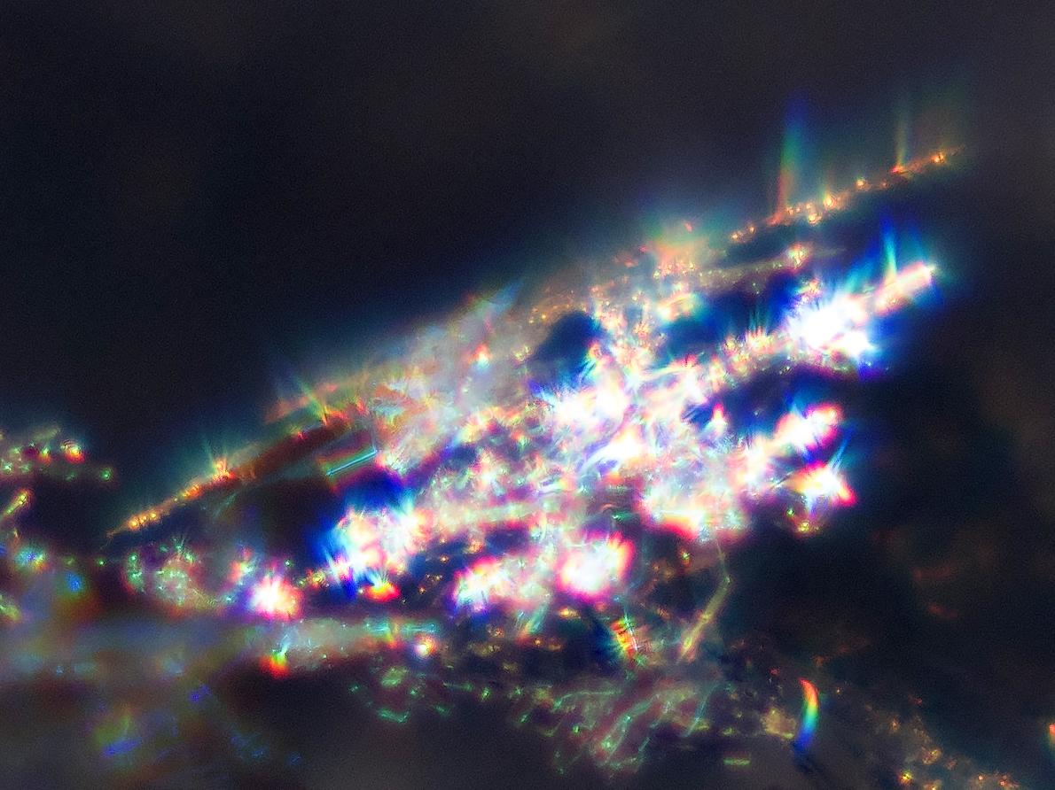 Físicos observan por primera vez la interacción de «cristales de tiempo»