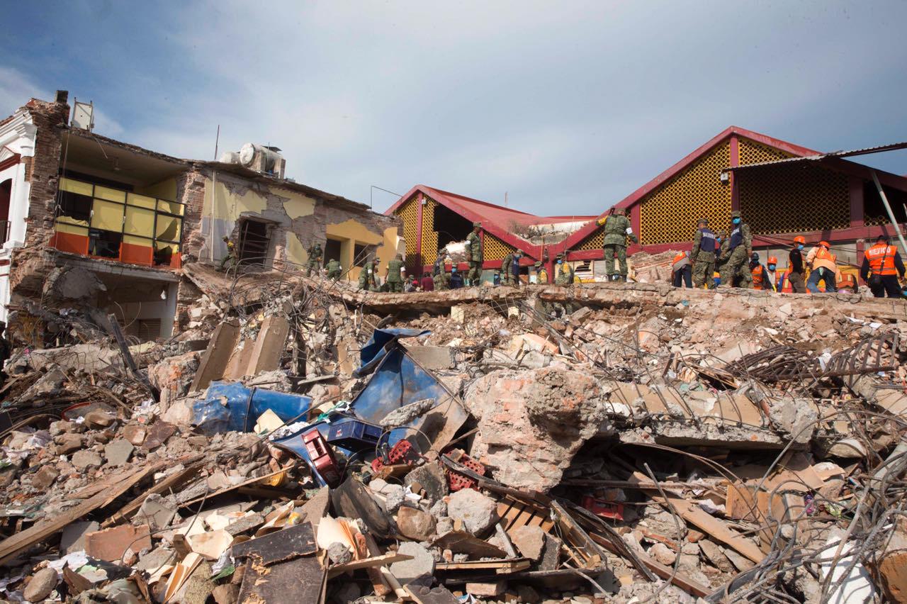 Google usará los teléfonos Android como una gigantesca red de detección de terremotos