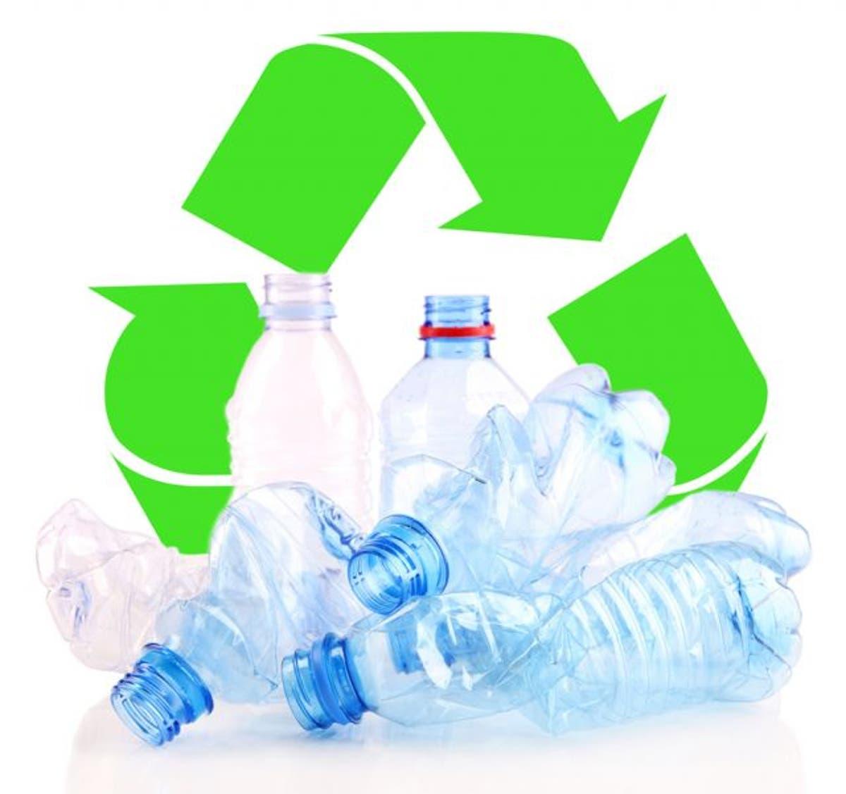 ¿Es posible reciclar plásticos un número infinito de veces?