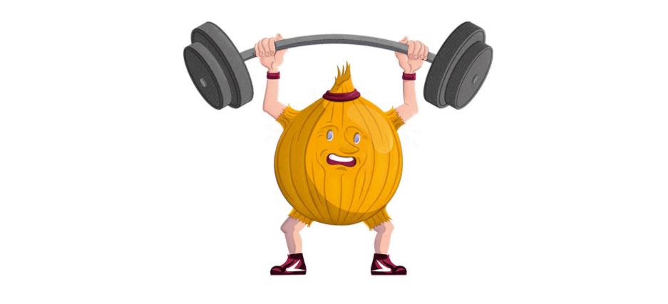 ¿Por qué hueles a cebolla después de hacer ejercicio?