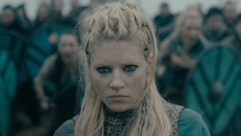 Extenso análisis genético reveló que los vikingos no lucían como creíamos