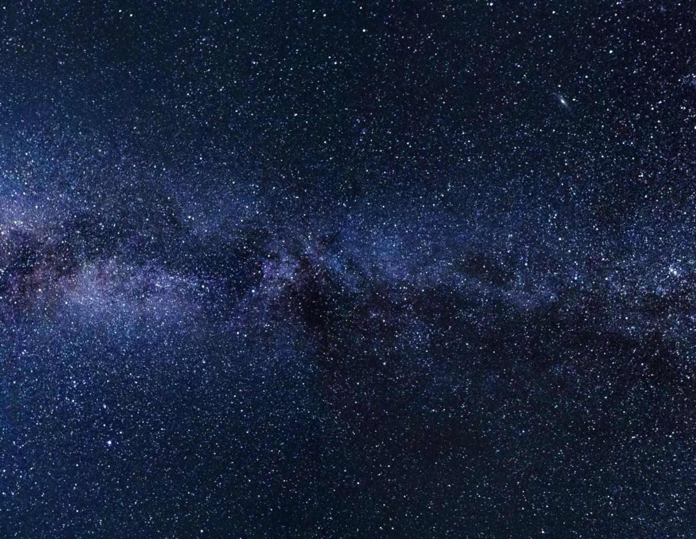 ¿Dónde están todos? Buscamos en 10 millones de sistemas estelares, y no encontramos signos de tecnología extraterrestre