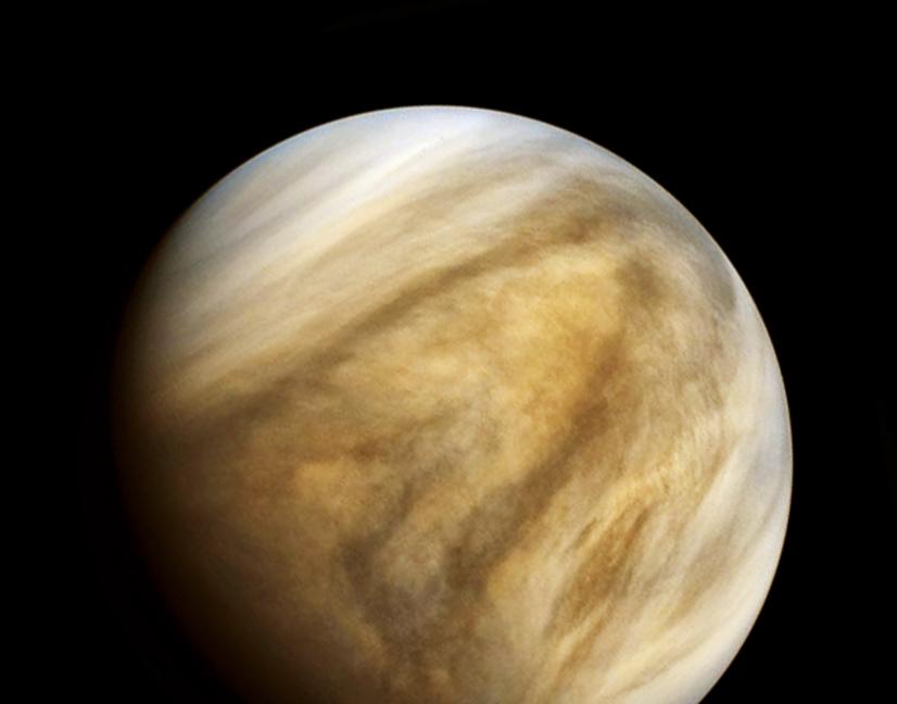 ¿Signos de vida en Venus? Lo que debes saber del nuevo descubrimiento
