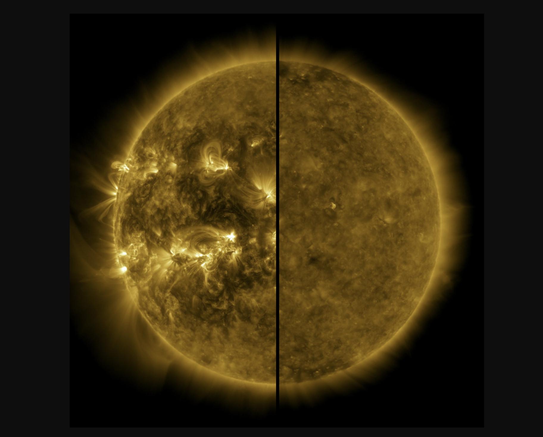 La NASA confirma el inicio de un nuevo ciclo solar: ¿Qué significa esto?