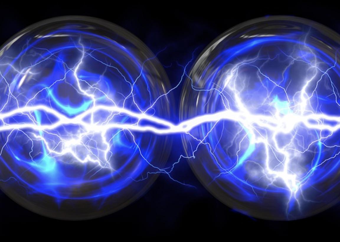 Físicos descubren un extraño efecto magnetoeléctrico en un cristal simétrico