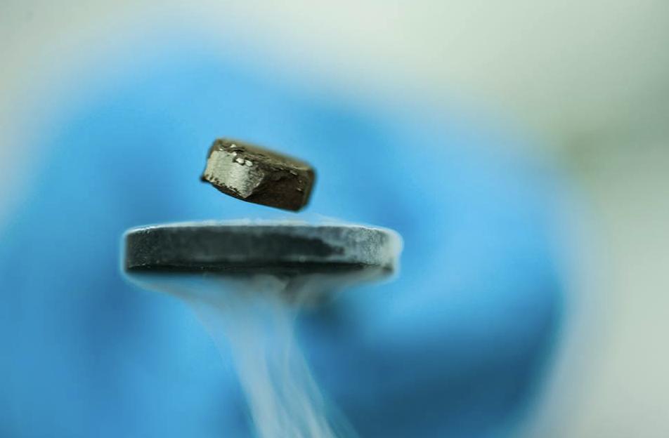 Físicos descubren un nuevo tipo de superconductor