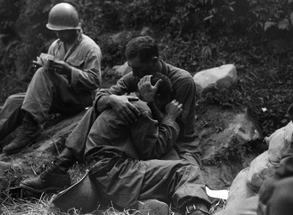 Estudio encuentra fuerte relación entre las pesadillas y las enfermedades cardíacas en los veteranos