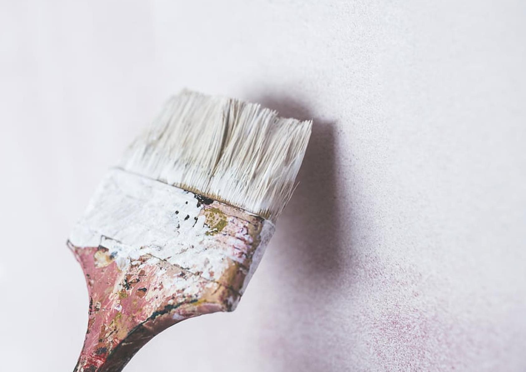 ¿Opuesto al Vantablack? Científicos acaban de crear una pintura súper blanca