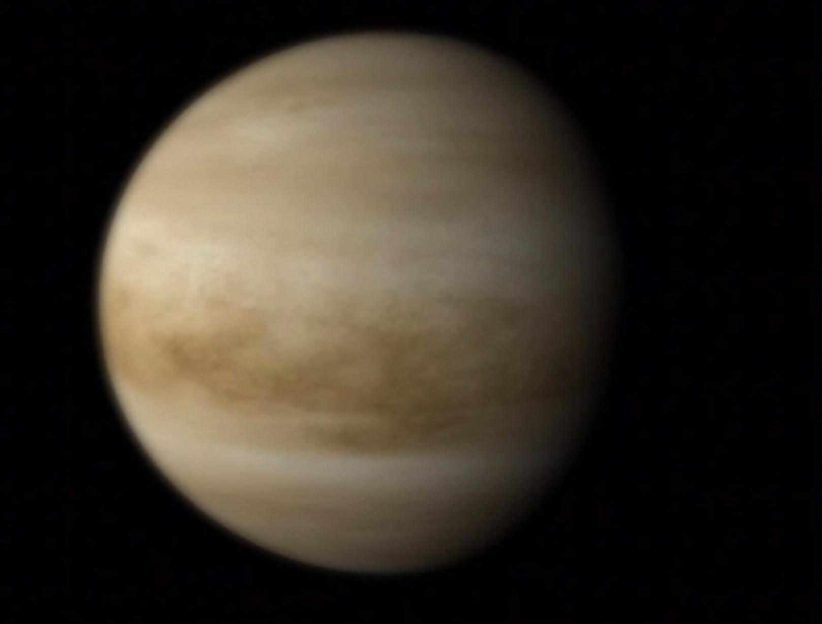 ¿Problemas con las detecciones en Venus? Así es como funciona la ciencia