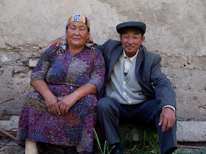 Estudio demuestra que no nos parecemos a nuestras parejas con el paso del tiempo
