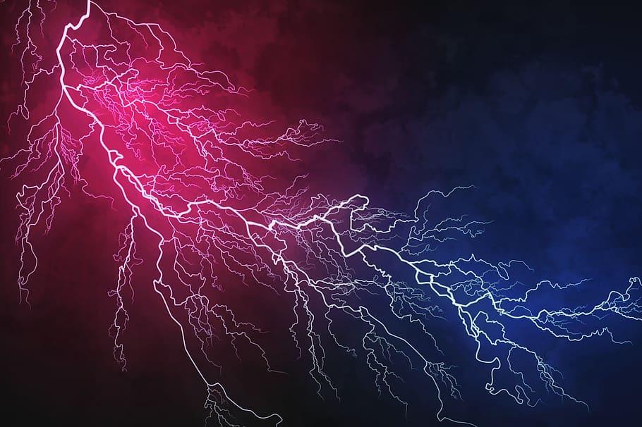 """Científicos detectan """"superrayos"""" mil veces más brillantes que los rayos comunes"""
