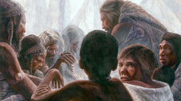Diente perdido de un neandertal revela desconocido vínculo con humanos modernos