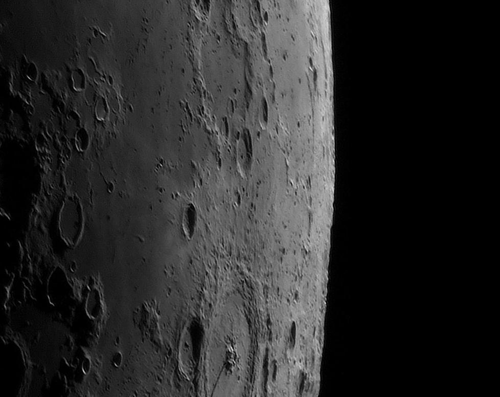 Descubren un asteroide en la órbita de Marte que podría ser el gemelo perdido de la Luna