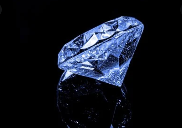 Increíble: científicos crean diamantes en laboratorio a temperatura ambiente