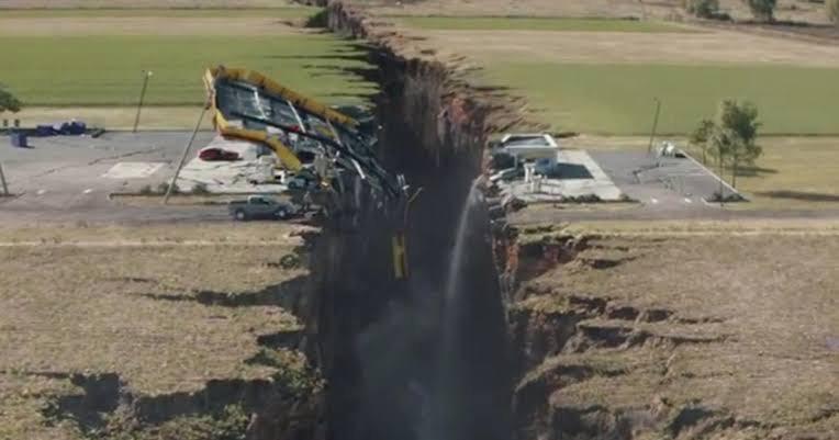 Estamos cerca de entender el mecanismo de los mayores terremotos del planeta