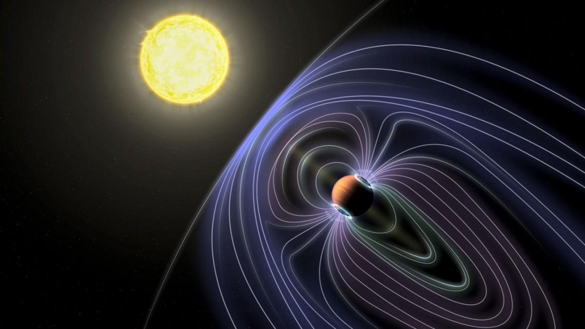 Astrónomos detectan la primera señal de radio proveniente de un exoplaneta