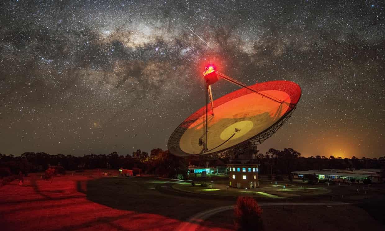 Astrónomos detectan una misteriosa señal de radio procedente de Próxima Centauri