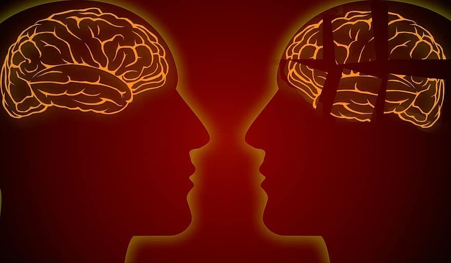 Científicos ahora pueden revelar el riesgo de Alzheimer hasta cuatro años antes
