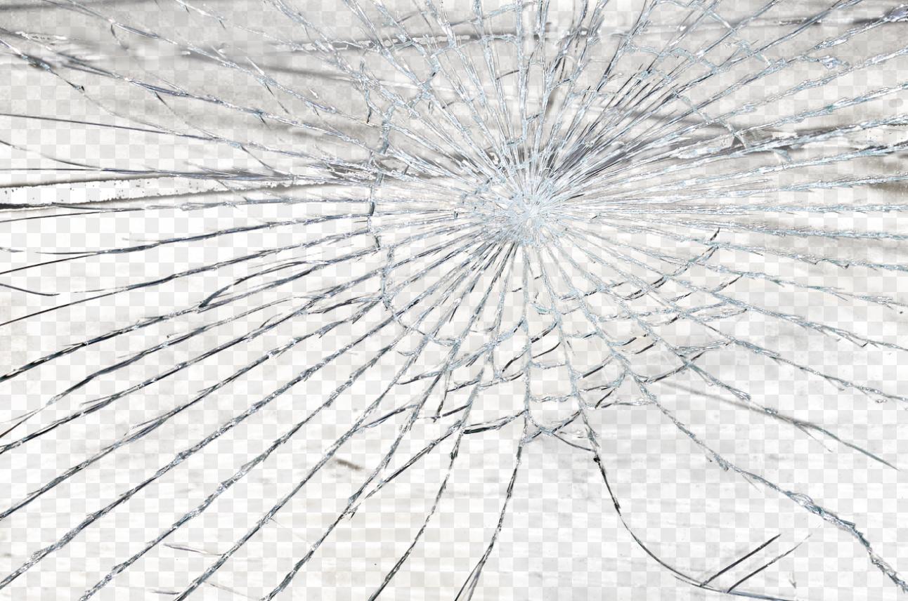 ¿Imaginas una pantalla que se autorrepare luego de una caída?