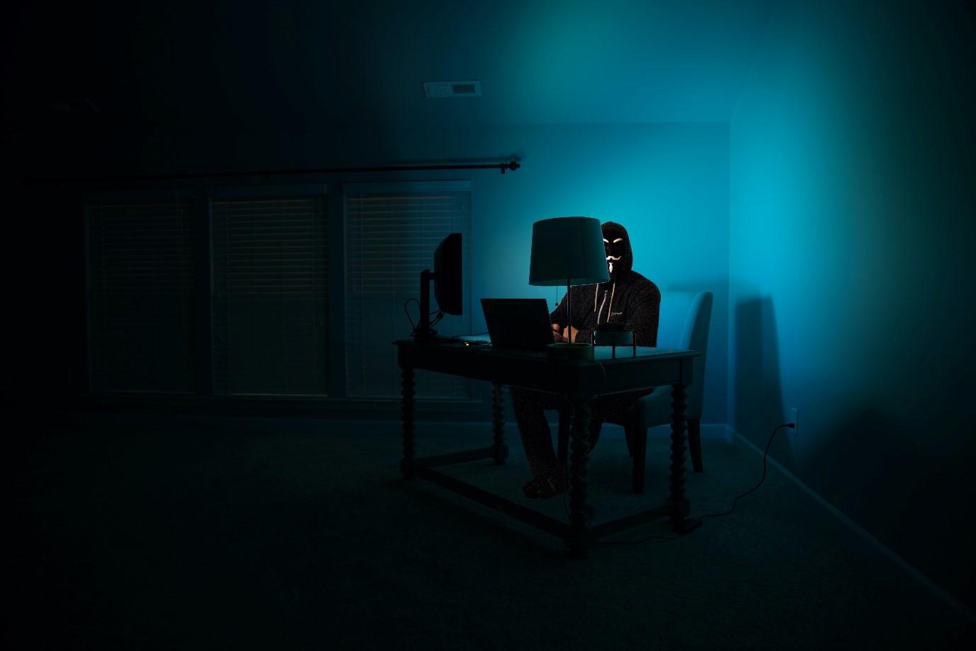 """Solo una fracción de la """"Dark Web"""" se utiliza con fines maliciosos"""