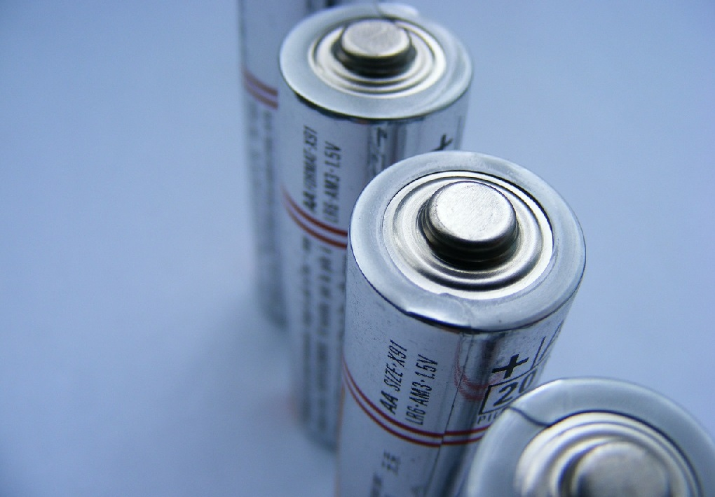 Innovador diseño permitirá que las baterías de zinc-aire ahora sean reutilizables