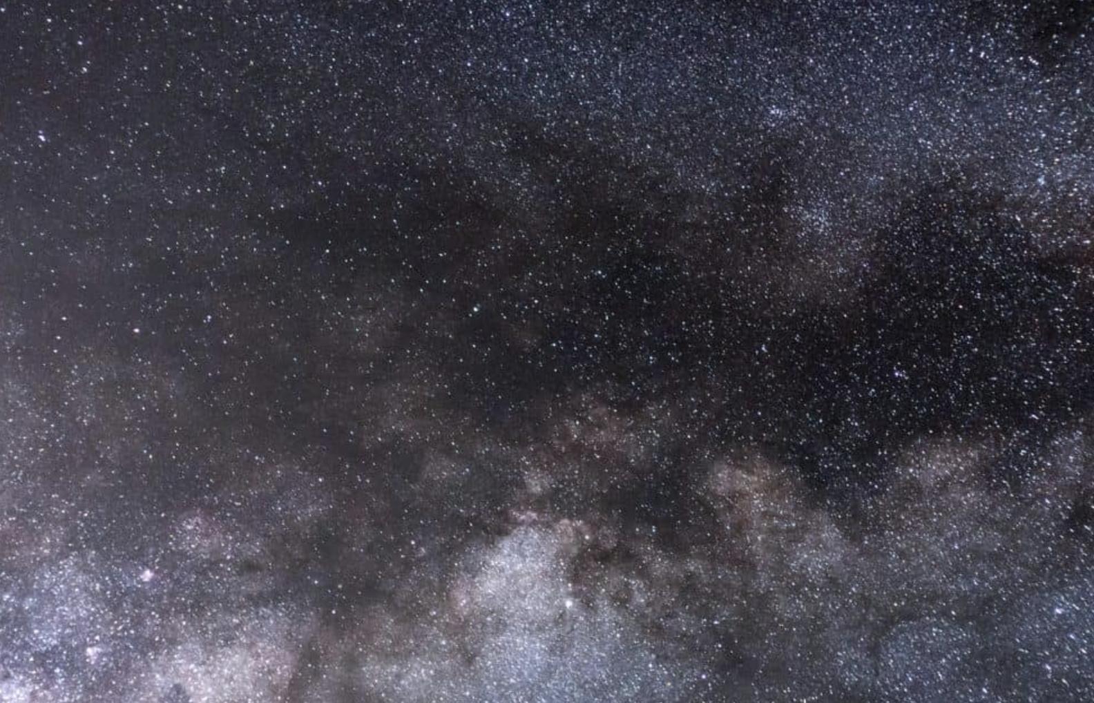 Nueva estimación: el Universo tiene casi 14.000 millones de años