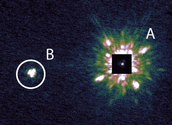 ¿Cerca de resolver el misterio? Astrónomos descubren que la estrella de Tabby tiene una compañera
