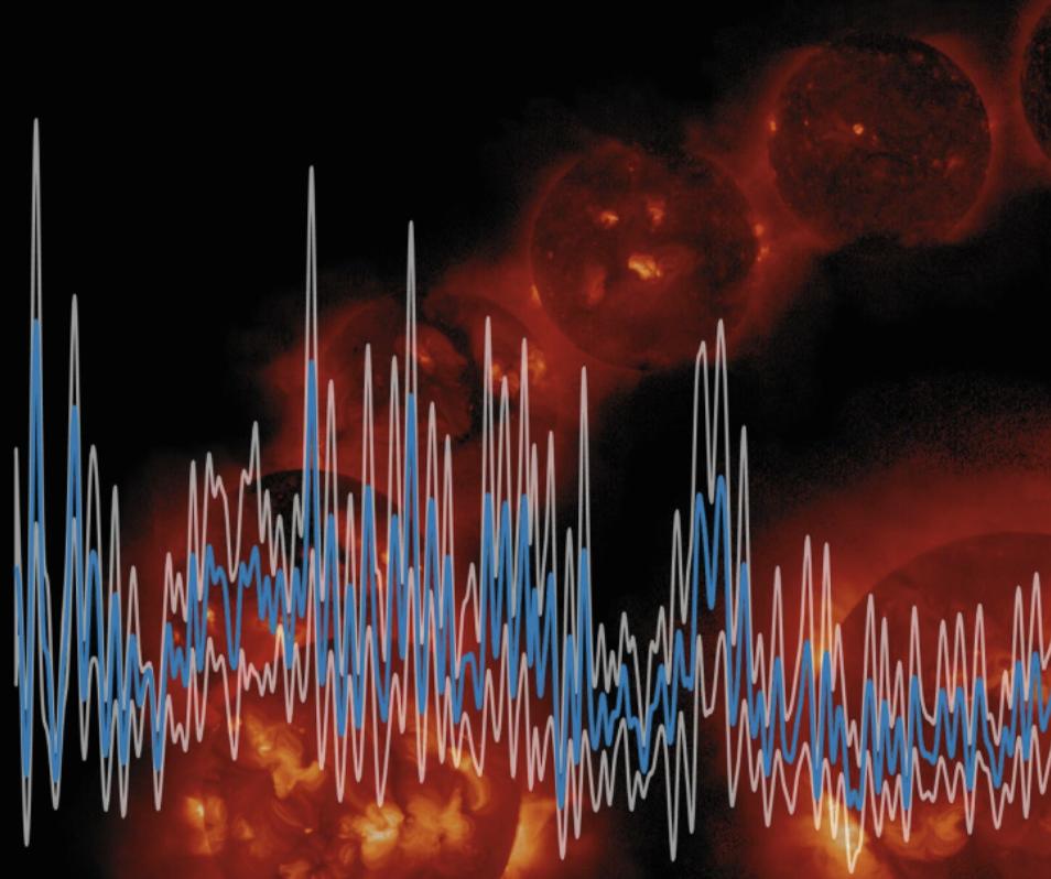 Científicos reconstruyen la actividad solar del último milenio estudiando los anillos de los árboles