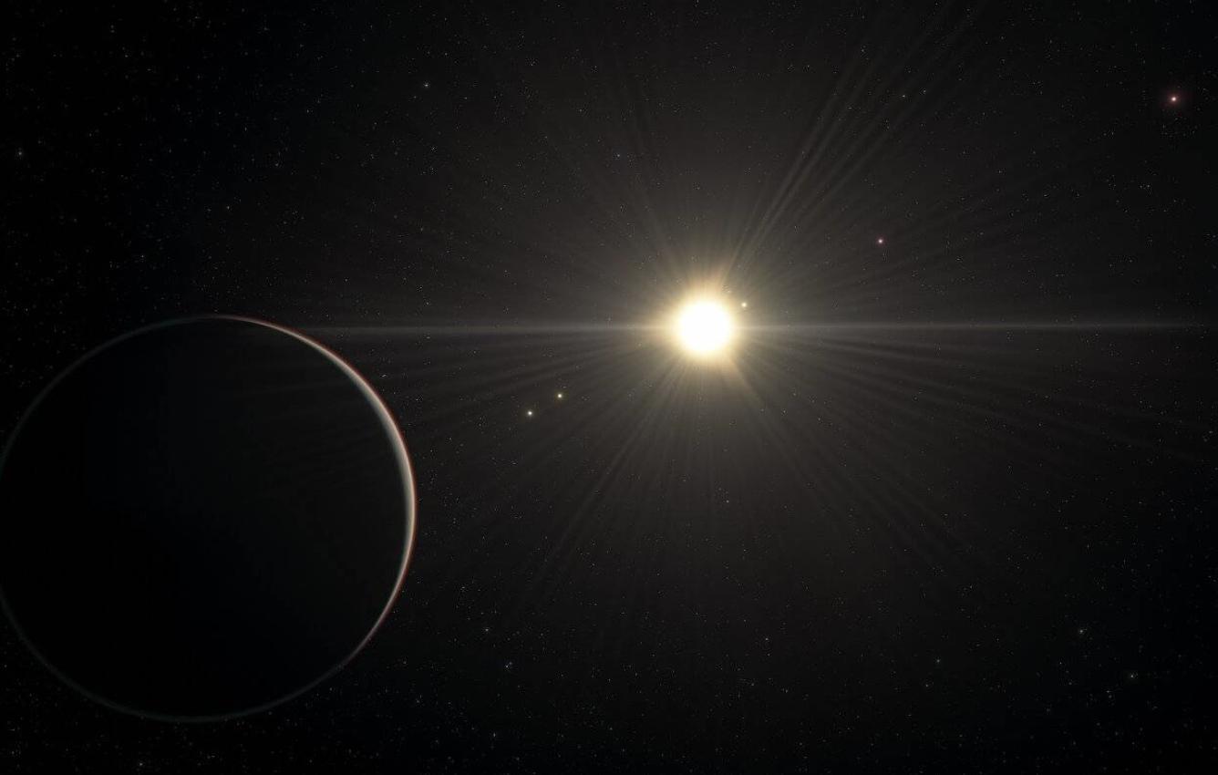 TOI-178: el extraño sistema planetario con cinco planetas en resonancia que desconcierta a los astrónomos